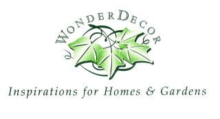 Wonderdecor Inspirations for Homes & Gardens